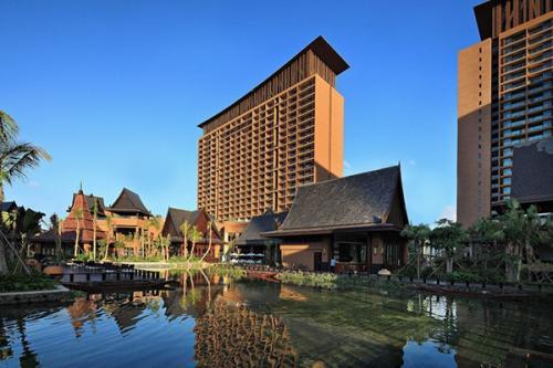 青岛红树林度假酒店